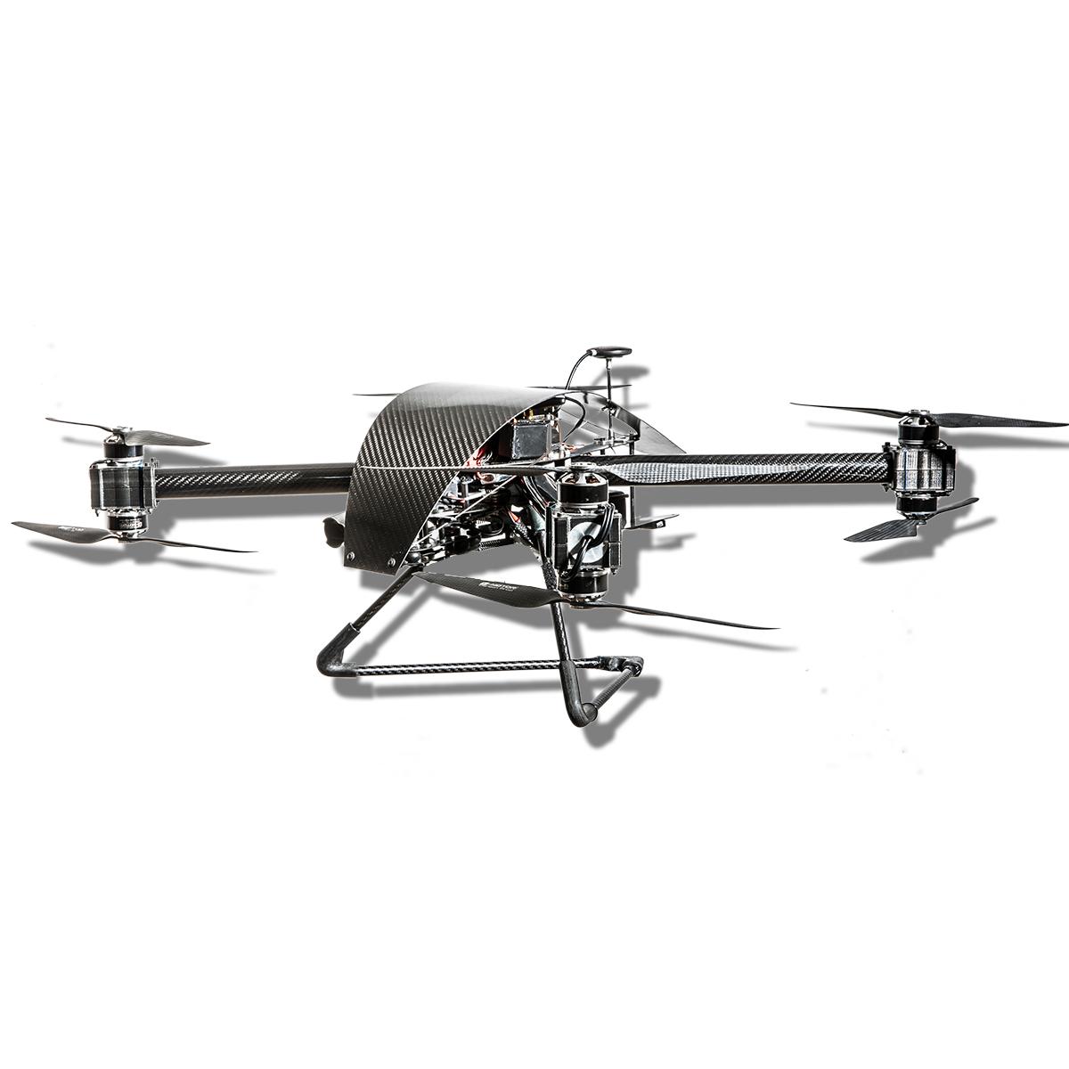 Horus Dynamics ZERO Drone X8