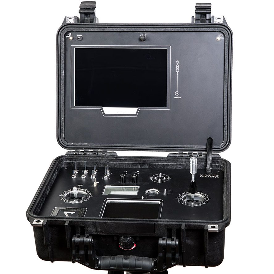 Dji Ground Station